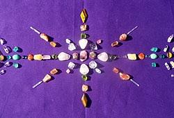 bodywork overview crystal grid
