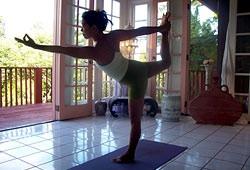 bodywork overview yoga