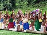 cutural kids hula