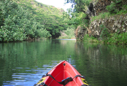 kayakspitze