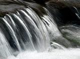 waterfall tour running water