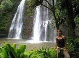 waterfall tour waterfall