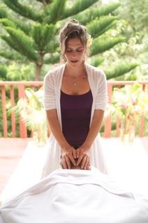 kath de massage