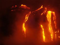 lavafire