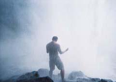 powerwasserfall