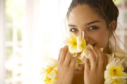 smellplumeria